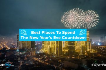 12 Best Places To Spend The 2020 New Year's Eve Countdown