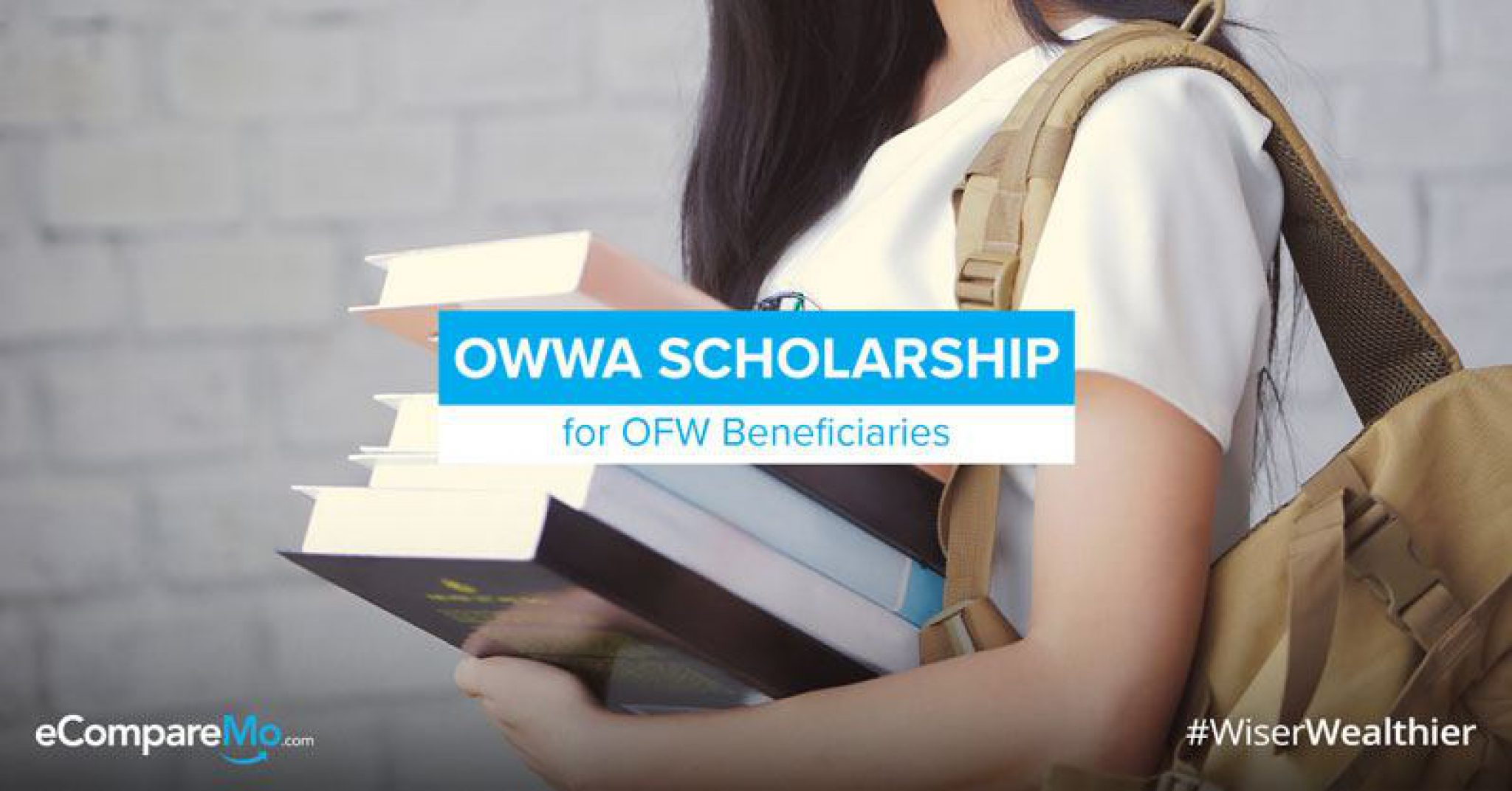 OWWA scholarship for OFW beneficiaries