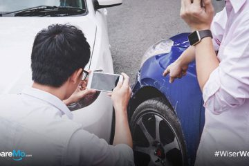 MMDA Wants Faster Processing of Car Insurance Claims To Help Improve Traffic