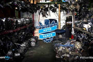 Top Surplus Shops For Auto Parts In Manila: From Makati To QC