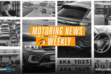 Alabang Skyway Ramp Now Open, New Batch Of License Plates To Be Released, 'Congestion Pricing,' And Other Motoring News