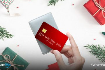 Jolly, Merry Credit Card Promos For December 2019