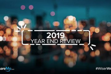 eCompareMo Looks Back At 2019: 20 Things To Remember