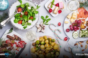 Great Hotel And Buffet Deals For Christmas 2019