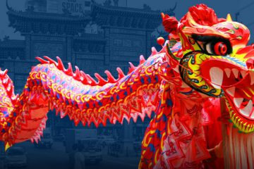 5 Things To Do In Binondo During Chinese New Year