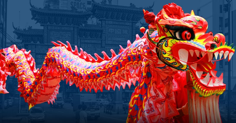 Things to do in Binondo during Chinese New Year