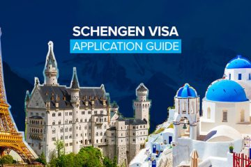 A Philippine Passport Holder's Guide To Schengen Visa Application