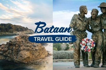 Guide To Bataan Travel: Where To Go, Where To Eat, And What To Do