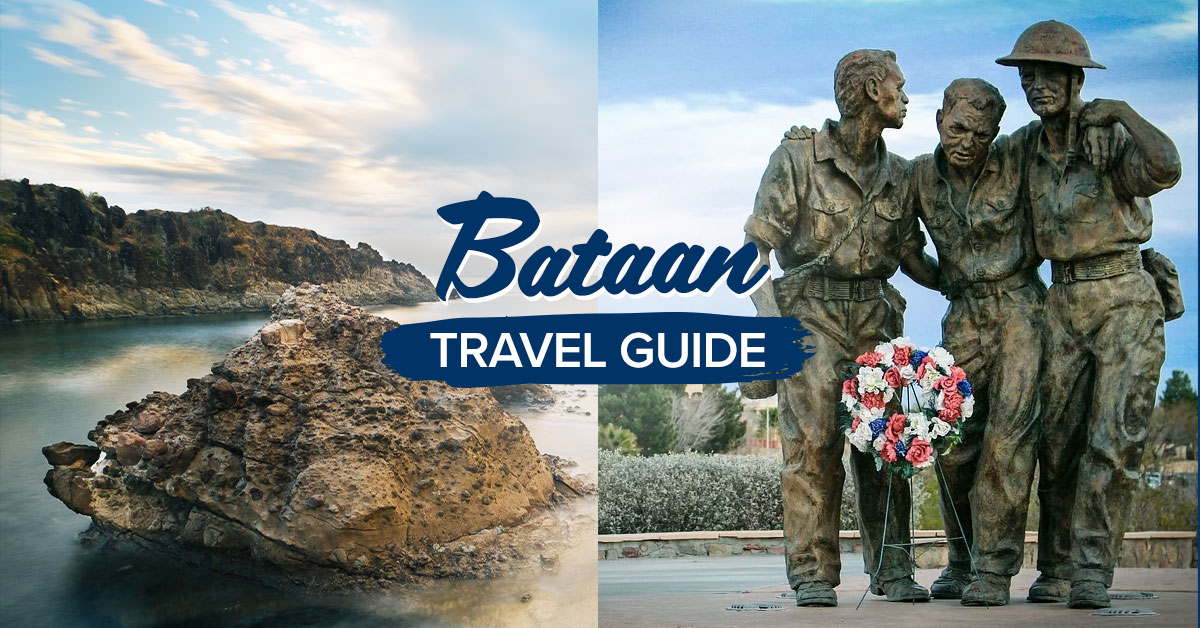 Bataan Travel Guide