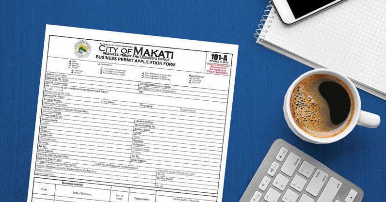Business Permit Renewal in the Philippines