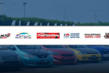 Car Shows In Manila To Look Forward To This 2020