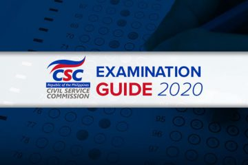 Civil Service Exam Guide: How To Take And Pass The Test This 2020