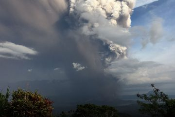 The Historical Costs of Volcanic Eruptions In The Philippines