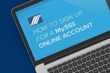 SSS Online Registration: Steps For Members And Employers