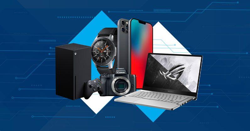 Best Tech Gadgets of 2020