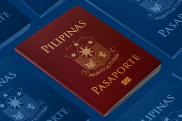 Philippine Passport Ranking Moves Up In 2020