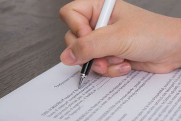 Why You Should Make It A Habit To Write Out The Complete Year In Legal And Financial Documents