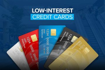 15 Low Interest Credit Cards In The Philippines