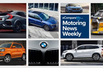 BMW's 5-Year Warranty, Chery Smartwatch, Renault in PH, And Other Motoring News