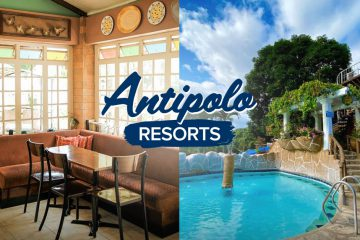Top Antipolo Resorts For Big And Small Groups