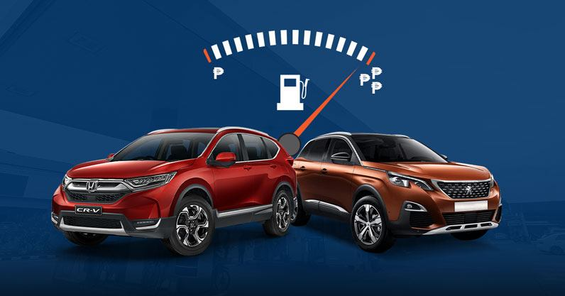 Best Fuel Efficient Cars Available In The Philippines Today