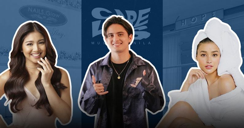 Liza Soberano & Other Young Pinoy Celebrities