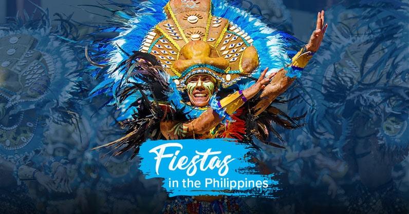 Fiestas In The Philippines