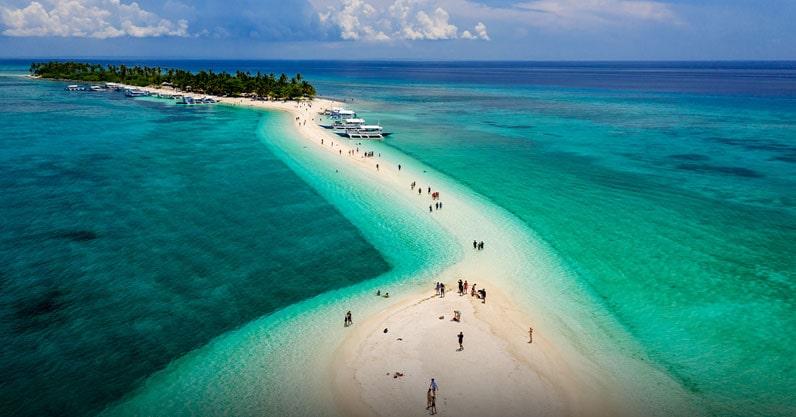 Kalanggaman Island 2020