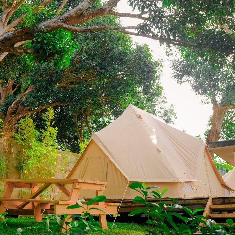 Nayomi Sanctuary Resort