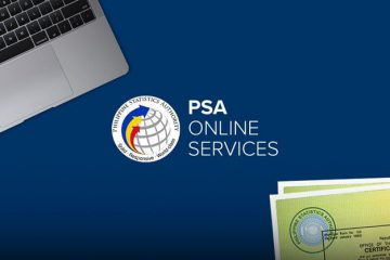 PSA Online Services: How To Get Birth, Marriage, And Death Certificates Online