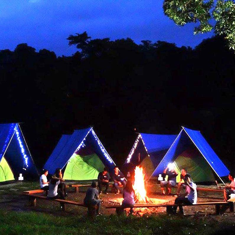 Quest Adventure Camp