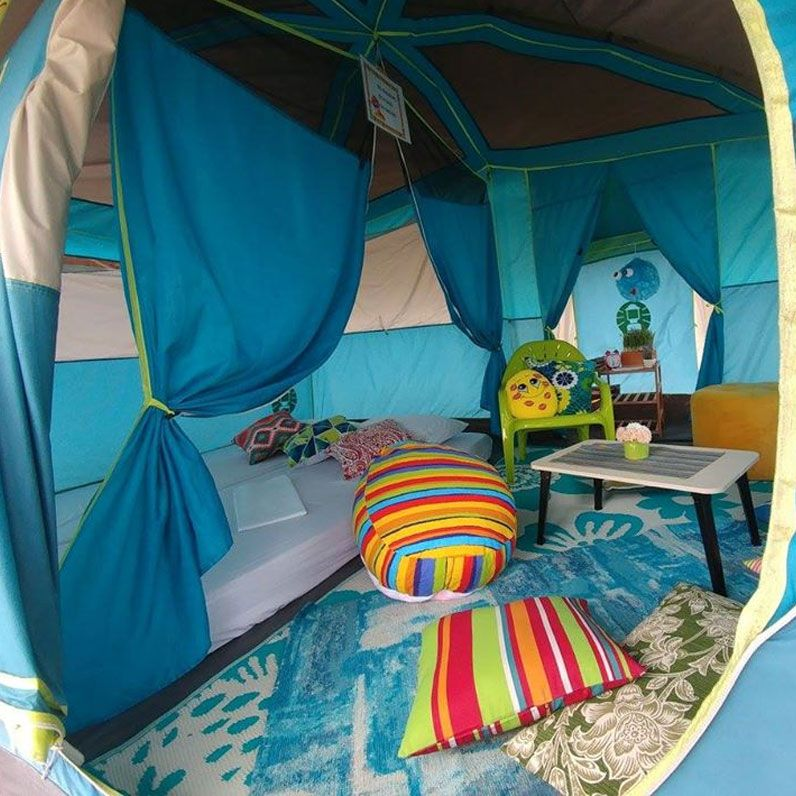 Sands and Stars Glamping