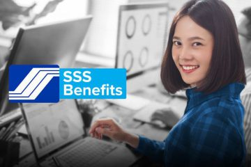 10 SSS Benefits Every Member Can Avail Of