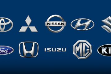 Top Car Companies In the Philippines