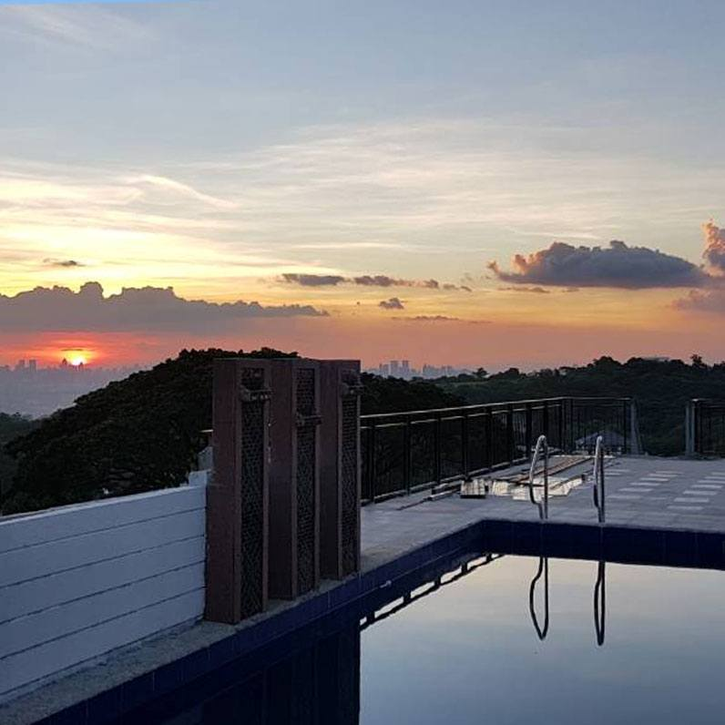 Tyvo Resort