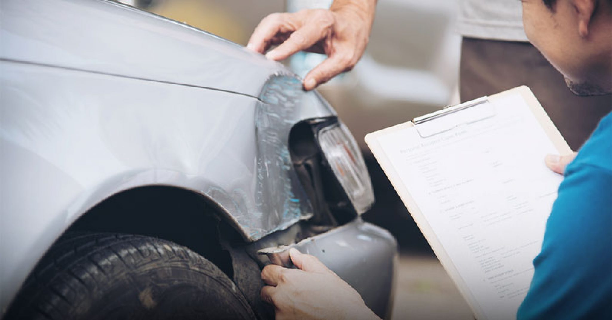 Vehicle Insurance Claims Problems