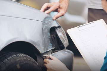 eCompareMo Answers James Deakin's Vehicle Insurance Claims Problems