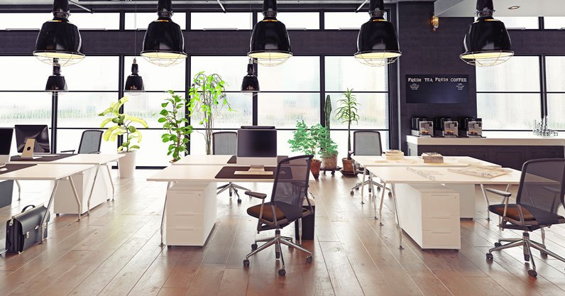 Coworking Spaces In Manila
