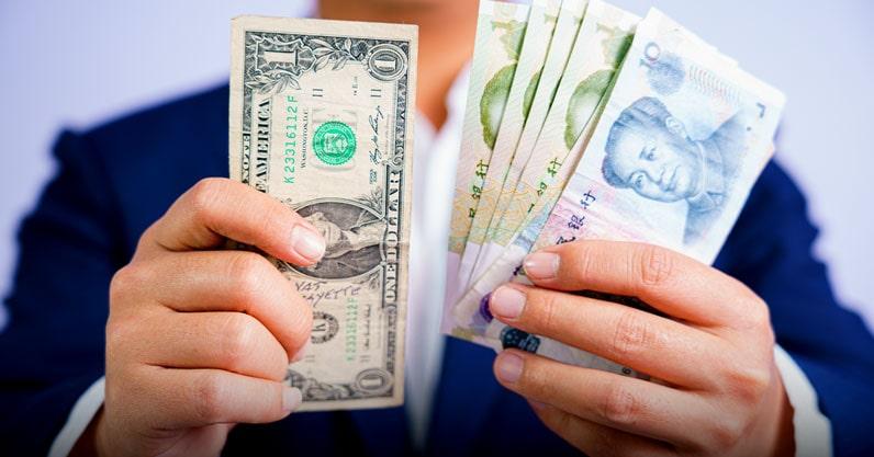 Coronavirus Can Spread Through Contaminated Cash