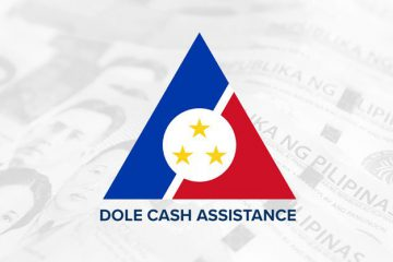 COVID DOLE Assistance For 'No Work, No Pay' Employees