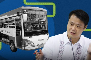 EV Charging Stations In The Philippines: There's More To Come With New Senate Bill