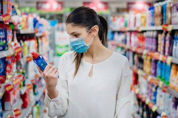 Grocery Shopping Tips During The COVID-19 Pandemic
