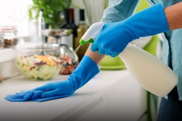 COVID Philippines: How To Disinfect Your Home