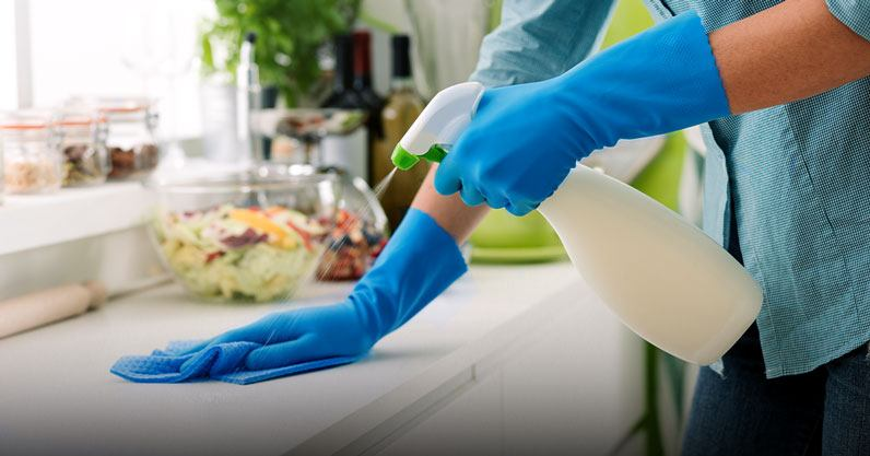 COVID Philippines: How To Disinfect Your Home - eCompareMo