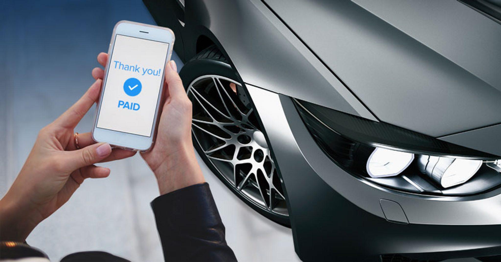 Car Insurance Payment Methods