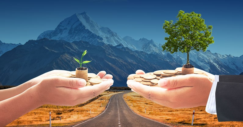 Long-term vs short-term financial goals