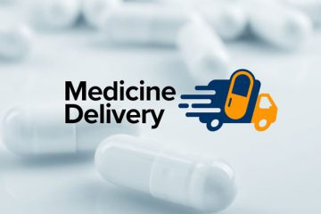 List Of Drugstores With Delivery Services