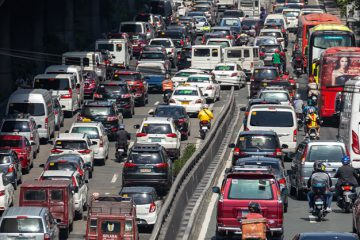 MMDA Now Wants All PUV Drivers With Multiple Traffic Violations Suspended
