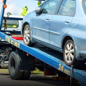 Why Should You Get Roadside Assistance?