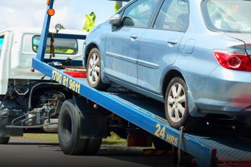 Roadside Assistance: Why Should I Get This Car Insurance Add-On?
